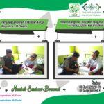 Kolaborasi Kelola Donasi Konsumen, NU CARE LAZISNU Teken MoU dengan Kopontren Al-Yasini