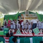 Rayakan Tradisi Bulan Suro, Ansor & Fatayat NU Nguling Sukses  Tebar Suka Cita Bersama Yatama