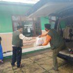 Longsor di Tosari, NU Peduli Kab. Pasuruan Bantu Warga Terdampak
