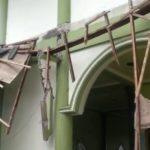 NU Tutur Pasuruan Bantu Data Bangunan Rusak karena Gempa
