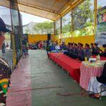 MWCNU Rejoso Peringati Maulid dengan Lomba Festival Banjari